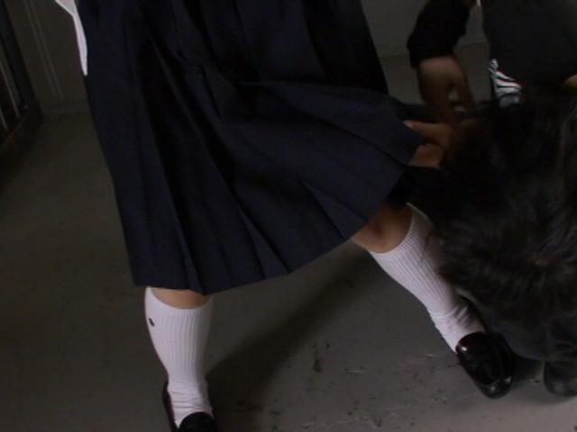 【アダルト動画】無垢な女子校生を調教!みさと ほかのトップ画像