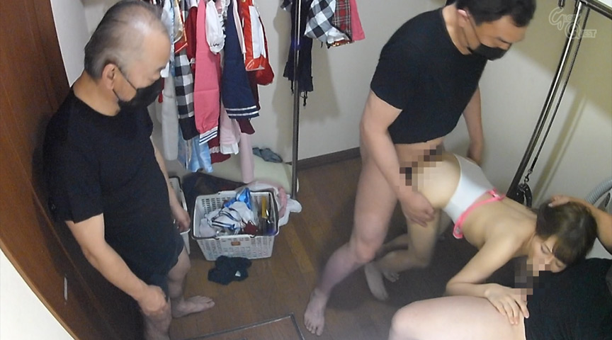 """【アダルト動画】""""監禁クローゼット 加藤ももか"""" ほかのアイキャッチ画像"""